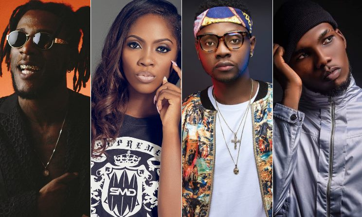 New nigerian music 2018 mp3 download