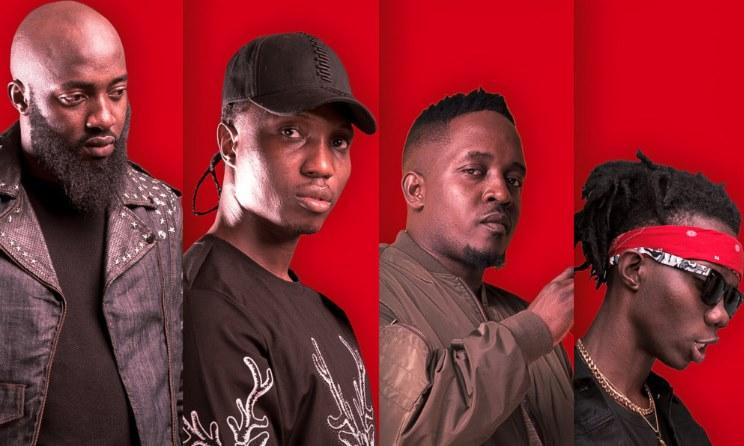 Crown, Bad Boy Blaq and the trouble with English rap in