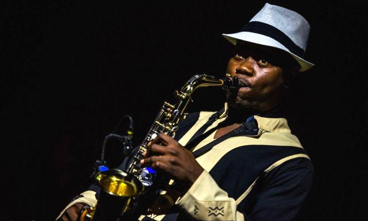 Moses Zamangwa: Jazz is not popular in Tanzania | Music In Africa