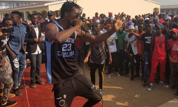 Top Zimdancehall songs of 2018 | Music In Africa