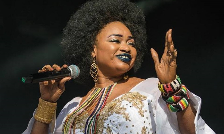 Mali's Oumou Sangaré wins big at Songlines Music Awards | Music In ...