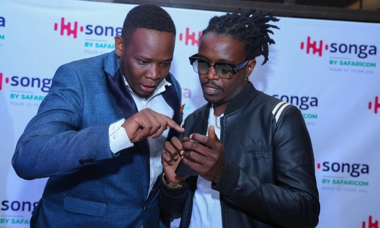 Kenya, Tanzania expect boost in digital music revenue   Music In Africa