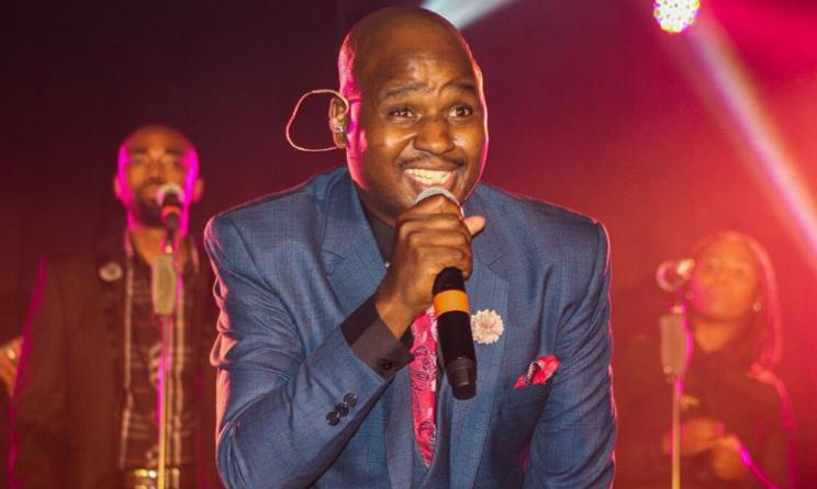 SABC Crown Gospel Music Awards: Full list of winners | Music