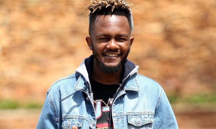 Kwesta wins big at 2018 SA Hip Hop Awards | Music In Africa