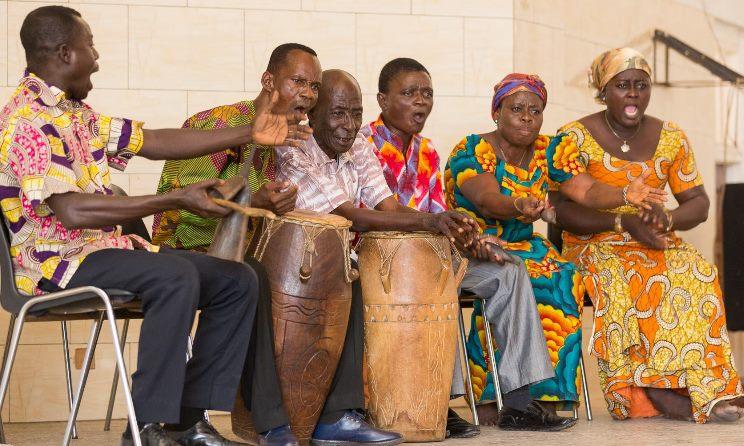 Call for registration: Ghana's National Folklore Board