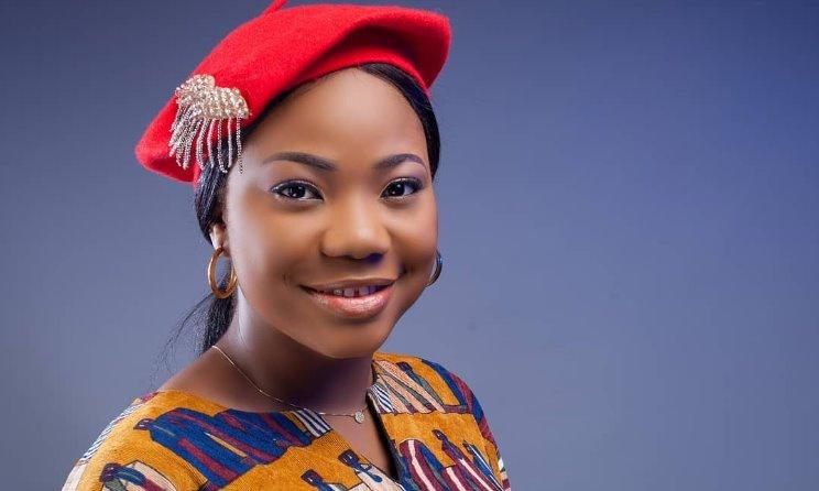 Mercy Chinwo's 'The Cross: My Gaze' celebrates gospel and