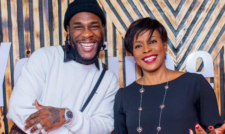 Burna Boy gets YouTube Music profile | Music In Africa