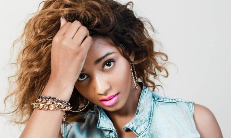 SA's Lorreta releases dancehall track alongside Nigeria's Captain