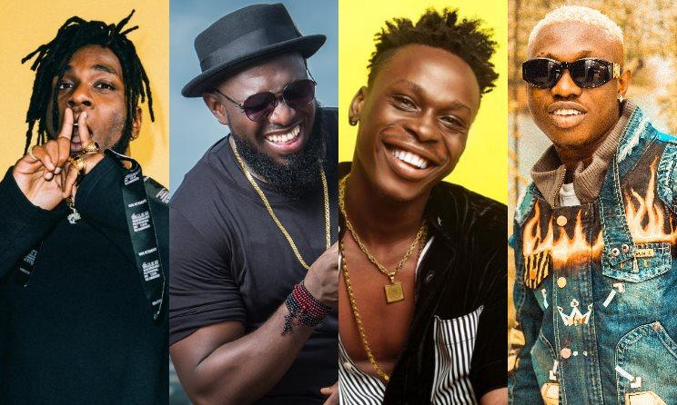 Top 10 Naija songs of 2019 | Music In Africa