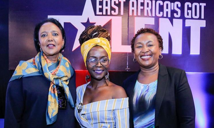 Call for entries: East Africa's Got Talent competition