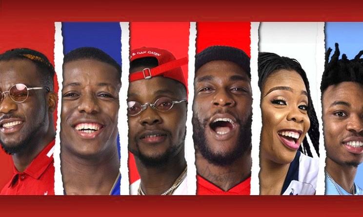 Coca-Cola Nigeria launches song contest   Music In Africa