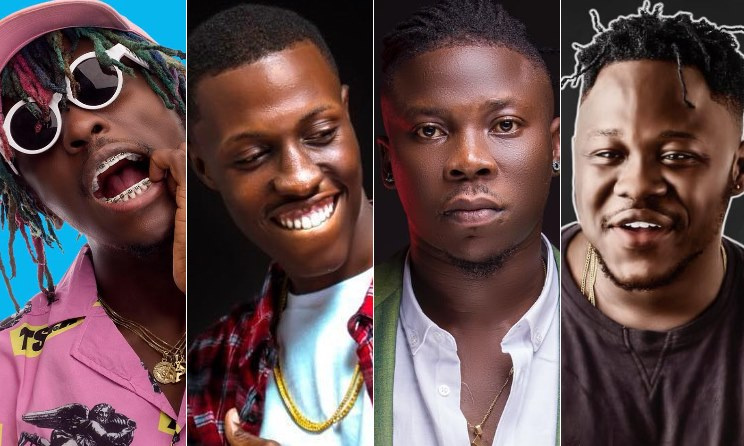 Top 10 Ghanaian songs of 2019 | Music In Africa