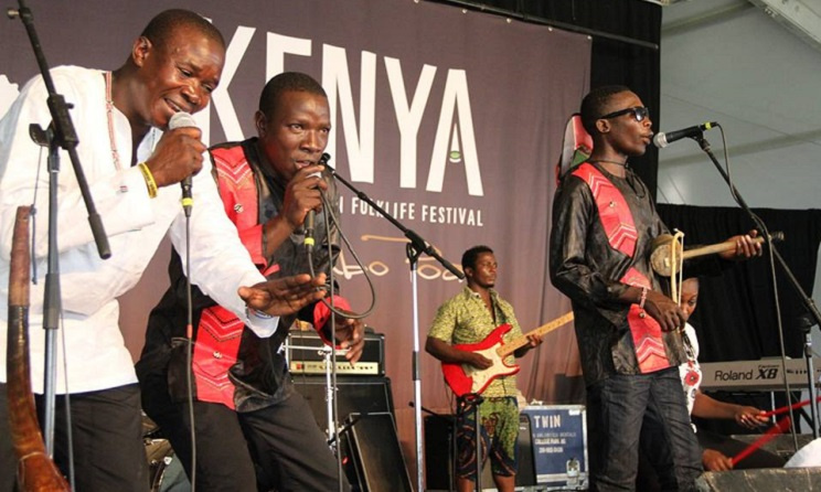 Kenya: reflections on Independence Day | Music In Africa