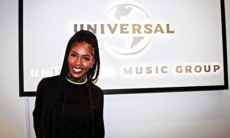 5 takeaways: Tiwa Savage and Universal Music Group deal | Music In