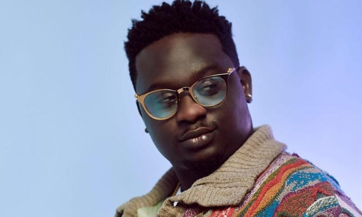 Wande Coal delights Trace Live audience in Lagos | Music In Africa
