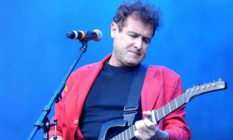 Late Music Icon Johnny Clegg To Receive Tribute Concert In April