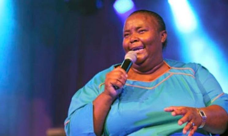 SABC Crown Gospel Music Awards 2019: All the winners