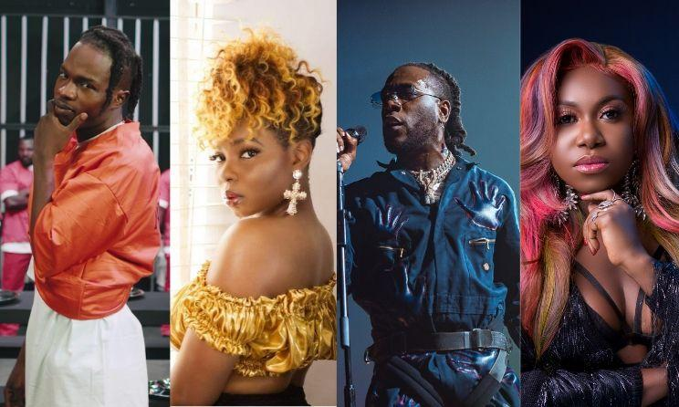 Top Naija Afrobeats songs of 2020 | Music In Africa