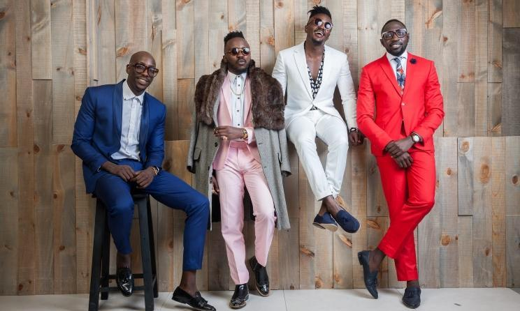 Watch Sauti Sol's Brighter Days | Music In Africa