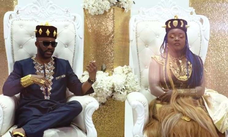 Où Est Le Mariage La Collaboration Inédite De Shan L Et Fally Ipupa Au Top Sur Youtube Music In Africa