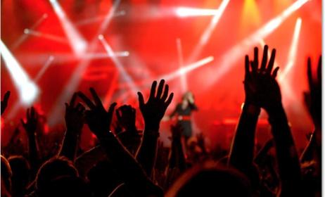 Un concert (c) www.indiemusicreviewer.com