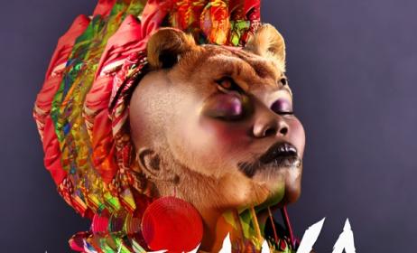 Wiyaala has just released her debut album