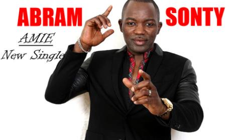 Abraham Sonty (photo: www.afroguinee.com)