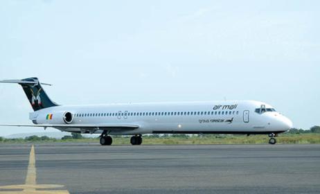 Avion Air Mali