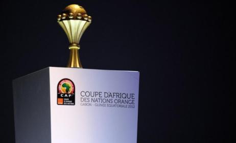 La Coupe d'Afrique des nations