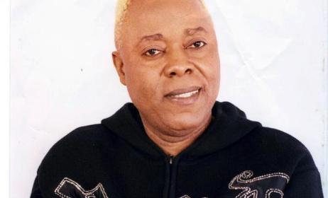 King Kester Emeneya, le chanteur congolais est mort en 2014. source (ph) www.voicedafrique.com
