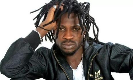 Ugandan star Bobi Wine.