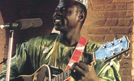 Ali Farka Touré. Photo: atuqtuq-askatu.blogspot.com
