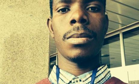 Amadou Fall BA (ph) Facebook Officiel
