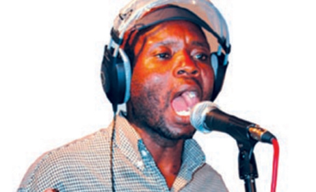 RIP: Daiton Somanje. Photo: www.herald.co.zw