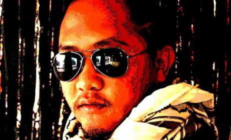 Eric Harilala Rasoamiaramanana, artiste musicien malgache (ph) Facebook