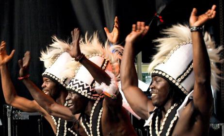 Festival Nuits d'Afrique (Montréal, Canada). (ph) Lafabriqueculturelle.tv