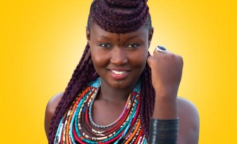 Marema, 2014 StarAfrica Jury Prize winner