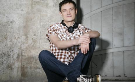 Ralf GUM, founder of GOGO Music.