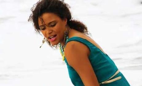 Syssi Managa, artiste musicienne du Congo Brazza