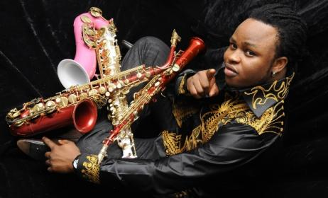 Yemi Sax will perform at Satchmo's Jazz Fest in Lagos.