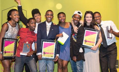 Last year's finalists. Photo: artscomments.wordpress.com