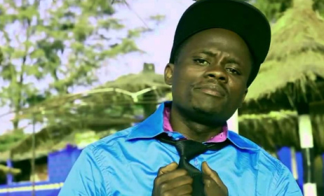 Magnificent Joe is one of several reggae-dancehall artists from the Gambia