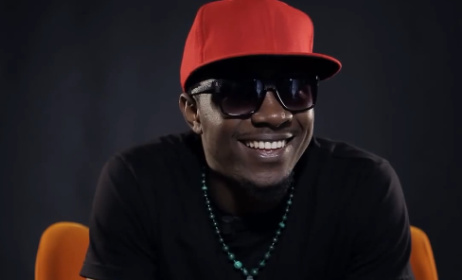 Stanley Enow, hip hop artist from Cameroun. (ph) panelle.com