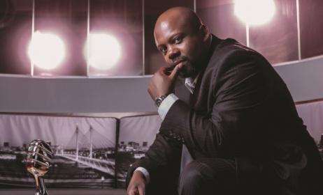 Greg Maloka. Photo: afropolitan.co.za