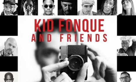 Kid Fonque And Friends