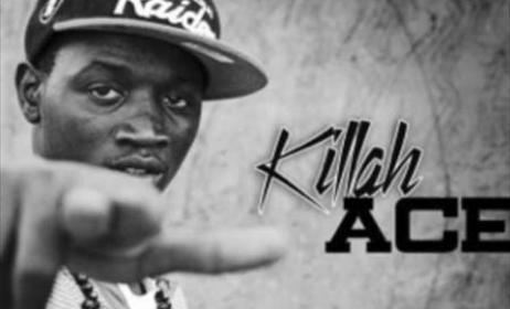 Killah Ace (ph) thepoint.gm
