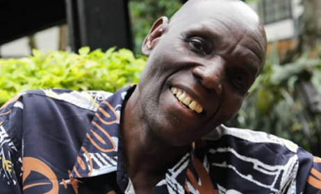 Oliver Mtukudzi will be at Moretele Park this year. Photo: buluwayo24.com