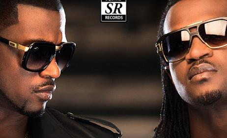 P-Square – Double Trouble