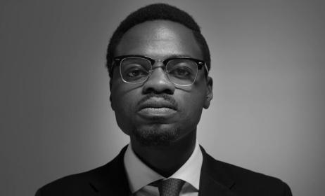 Teddy Lumumba alias Teddy L.(ph) Google