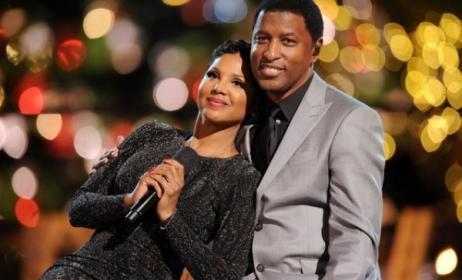 Toni Braxton and Babyface. Photo: www.thisisrnb.com